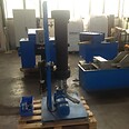 HG 82/1510 Hot die face pelletising system